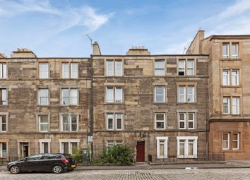 Thumbnail 2 bedroom flat to rent in Downfield Place, Dalry, Edinburgh