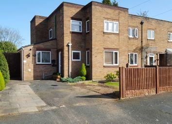 Thumbnail 4 bedroom end terrace house for sale in James Way, Donnington, Telford, Shropshire