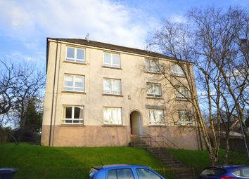 Thumbnail 1 bed flat for sale in 2c, Clelland Avenue, Bishopbriggs