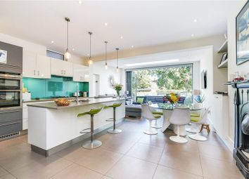 Thumbnail 4 bed end terrace house for sale in Meadvale Road, London
