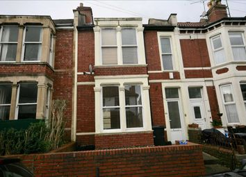 Thumbnail 3 bed terraced house for sale in Ashgrove Road, Ashely Down, Bristol