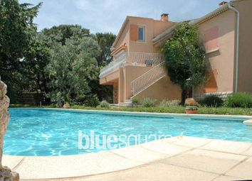 Thumbnail 9 bed property for sale in Villeneuve-Les-Avignon, Gard, 30400, France