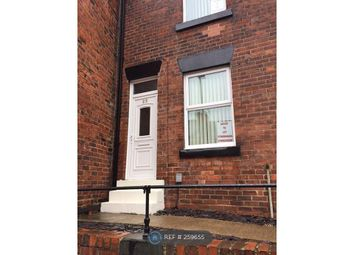 Thumbnail 2 bed terraced house to rent in Upper Clara St, Rotherham