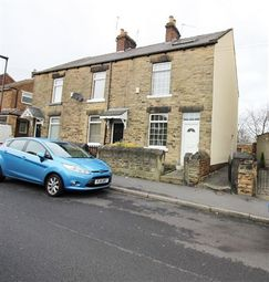 Thumbnail 3 bed end terrace house for sale in Alnwick Road, Intake, Sheffield