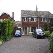 Thumbnail 3 bed semi-detached house to rent in Court Farm Road, Longwell Green
