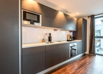 Thumbnail 2 bedroom flat to rent in Lavender House, London