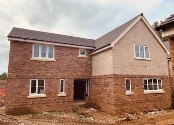 Thumbnail 4 bed detached house for sale in Westoning Road, Harlington, Dunstable, Bedfordshire