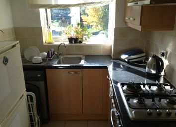 Thumbnail 2 bed flat to rent in Crowland Road, Seven Sisters