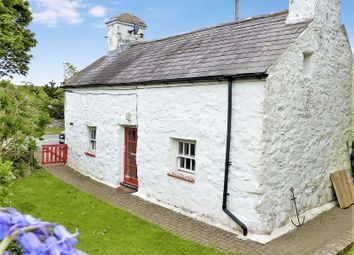 Thumbnail 3 bed cottage for sale in Dulas