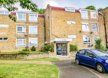 Thumbnail 2 bed flat for sale in Osborne Close, Hastings, East Sussex
