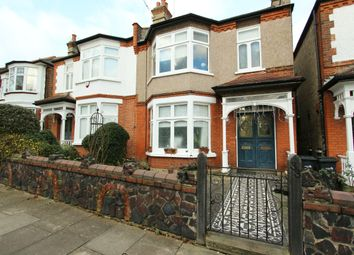 Thumbnail 2 bed flat to rent in Arlow Road, Winchmore Hill