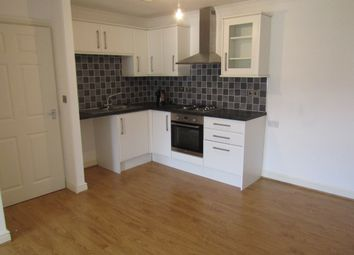 Thumbnail 1 bed flat for sale in Duke Street, Aberdare