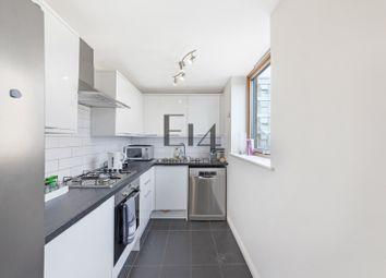 Napier, London E14. 2 bed flat