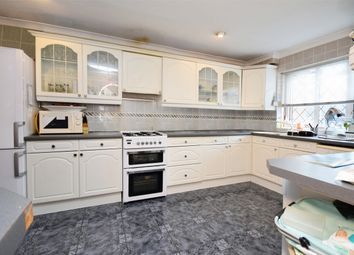 Thumbnail 3 bed terraced house for sale in Bannister Close, Greenford, Middlesex