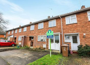 Thumbnail 3 bed terraced house for sale in Wildwood Lane, Stevenage