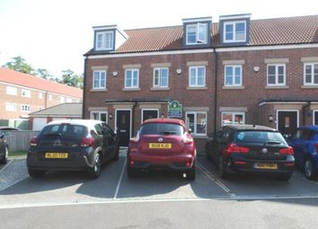 Thumbnail 3 bed terraced house for sale in Greener Drive, Darlington, Co Durham, .