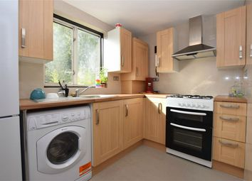 Thumbnail 3 bedroom flat to rent in Villiers Road, London