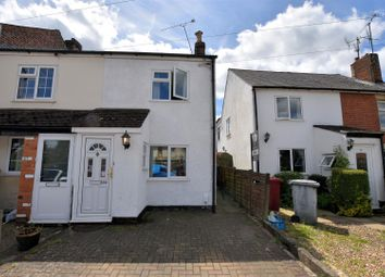 Thumbnail 2 bed end terrace house for sale in Armour Road, Tilehurst, Reading