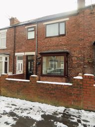 Thumbnail 3 bed terraced house for sale in Alexandra Street, Shildon, County Durham