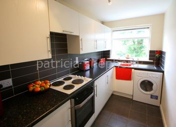 Thumbnail 1 bed flat to rent in Vine Close, Sutton