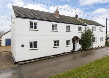 Thumbnail 6 bed cottage for sale in Kings Arms Lane, Polebrook, Peterborough