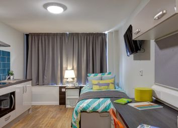 Thumbnail 1 bed flat for sale in Sheffield, South Yorkshire
