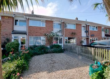 Thumbnail 3 bed terraced house for sale in Sheldrake Gardens, Hordle, Lymington