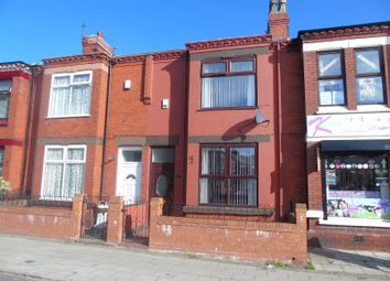 Thumbnail 2 bed terraced house for sale in Warrington Road, Prescot