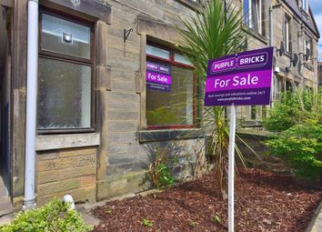 Thumbnail 2 bed maisonette for sale in Victoria Terrace, Dunfermline
