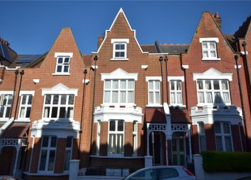 Thumbnail 2 bed maisonette for sale in Briston Grove, Crouch End, London