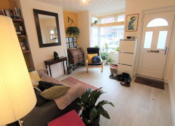 Thumbnail 3 bed terraced house for sale in Belsize Avenue, Fletton