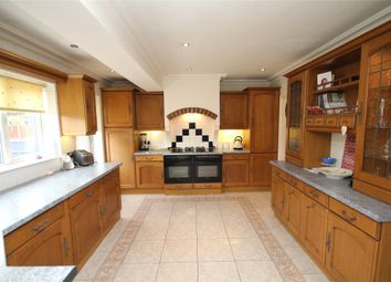 Thumbnail 5 bedroom semi-detached house for sale in Gipsy Road, Welling, Kent