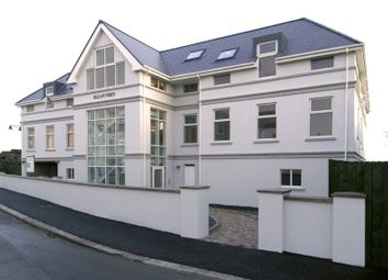 Thumbnail 2 bed flat for sale in College Green, Castletown