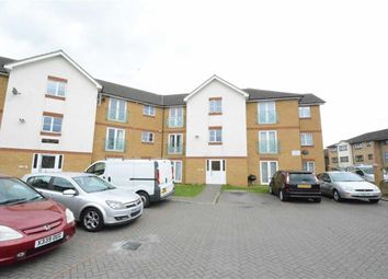 Thumbnail 2 bedroom flat for sale in Arthur Court, Grays, Essex