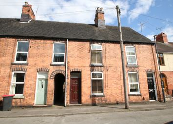 Thumbnail 2 bed terraced house for sale in Arden Street, Atherstone