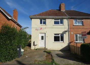 Thumbnail 3 bed semi-detached house for sale in Danbury Crescent, Southmead, Bristol