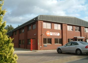 Thumbnail Office to let in Stroudley Road, Basingstoke