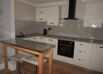 Thumbnail 1 bed flat to rent in Grosvenor Road, Prenton