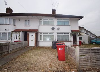 Thumbnail 2 bed property to rent in Bower Way, Burnham, Slough