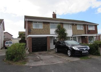 Thumbnail 3 bed property for sale in Greendale Close, Fleetwood