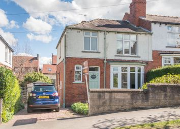 Thumbnail 3 bed semi-detached house for sale in Blair Athol Road, Sheffield