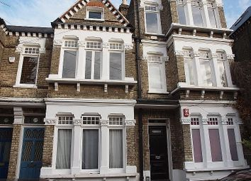 Thumbnail 2 bed flat to rent in Longbeach Road, Battersea