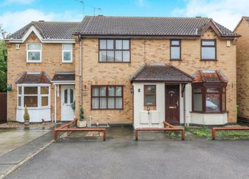 Thumbnail 2 bed semi-detached house for sale in Meadowsweet Road, Hamilton, Leicester, Leicestershire