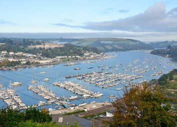 Thumbnail 3 bed flat for sale in Mount Pleasant, Higher Contour Road, Kingswear, Dartmouth