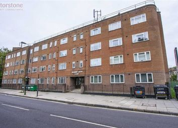 Thumbnail 3 bed flat for sale in Highbury Grove, London