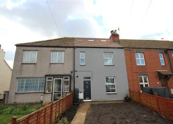 Thumbnail 3 bed terraced house to rent in Albion Terrace, The Common, Patchway, Bristol