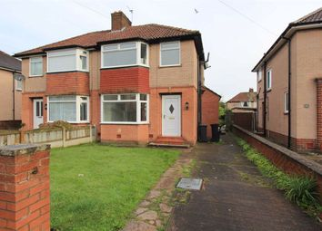 Thumbnail 3 bed semi-detached house for sale in Dunmail Drive, Carlisle, Carlisle