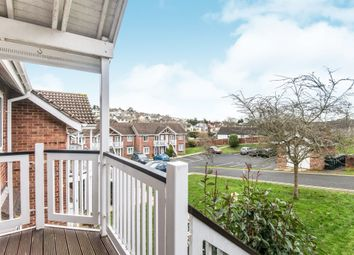 Thumbnail 1 bed flat for sale in Mill Close, Newton Abbot