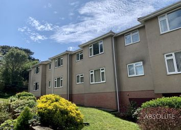 Thumbnail 2 bed flat to rent in Cleveland Road, Paignton