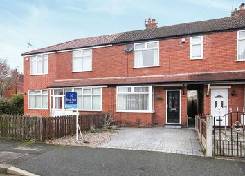 Thumbnail 2 bed terraced house for sale in Spring Gardens, Hazel Grove, Stockport